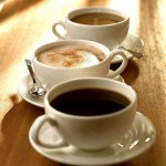 Asthmatics Who Drink Coffee Are Less Symptomatic