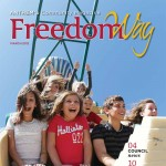 The Winded Foundation Featured in Freedom Way
